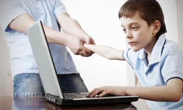اعتیاد به اینترنت دانشجویان را از تحصیل بازمیدارد