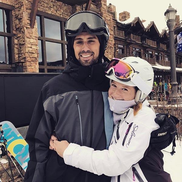 ازدواج دختر بیل گیتس با این پسر ورزشکار (عکس)