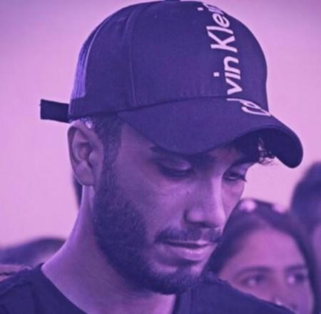 بیوگرافی مهراد جم خواننده جوان و مشهور (عکس)