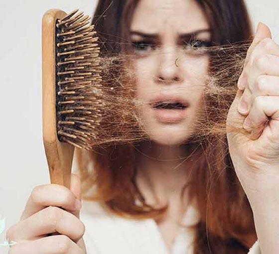 جوشانده خانگی ضد ریزش مو و پرپشت کننده ی مو