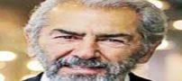 فرامرز قریبیان از سینمای ایران خداحافظی کرد (عکس)