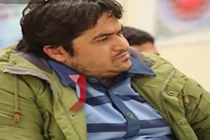اولین فیلم و عکس از دادگاه روح الله زم مدیر آمد نیوز