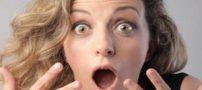 فیلم فرار ترسناک مرد لخت و برهنه از خانه یک زن