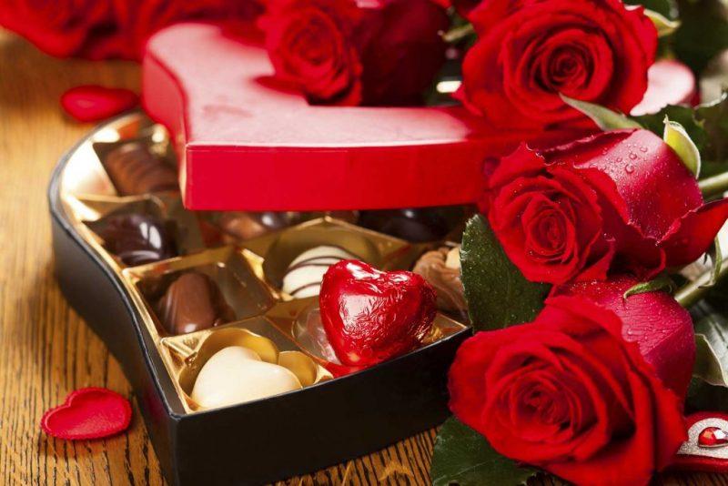 عکس عاشقانه ی پروفایل تبریک روز ولنتاین