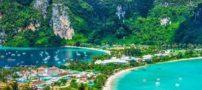 آشنایی با زیباترین و معروف ترین جزایر کشور های آسیایی شرقی