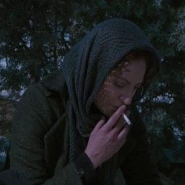 جنجال سیگاری بودن مهناز افشار و خاطرات ترک سیگارش (عکس )