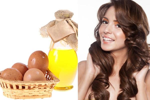 طرز تهیه ده نوع ماسک مو برای درمان مو خوره