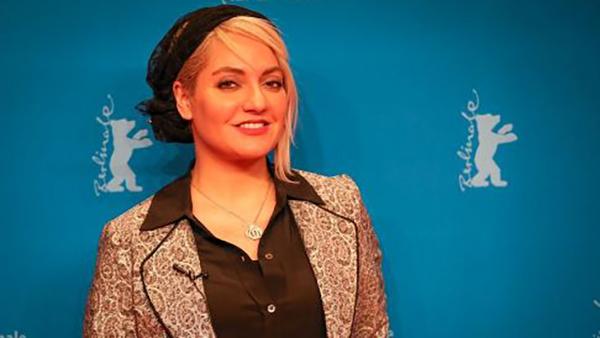 تیپ بیحجاب و کشف حجاب مهناز افشار در جشنواره برلین (عکس)