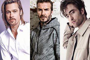 عکس های خوش تیپ ترین مردان دنیا
