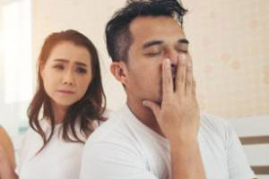 فشار جنسی   چگونه فشار جنسی را کاهش دهیم؟