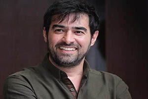 شهاب حسینی نشان شوالیه از وزیر فرانسه گرفت (فیلم و عکس)