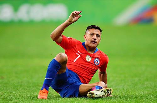 فوتبالیست معروف کرونا گرفت (عکس)