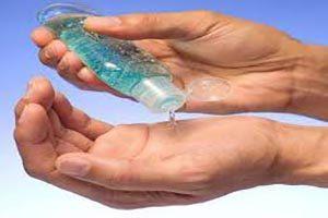 روش ساخت ژل ضد عفونی کننده در خانه (عکس)
