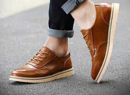 جدیدترین مدلهای کفش مردانه