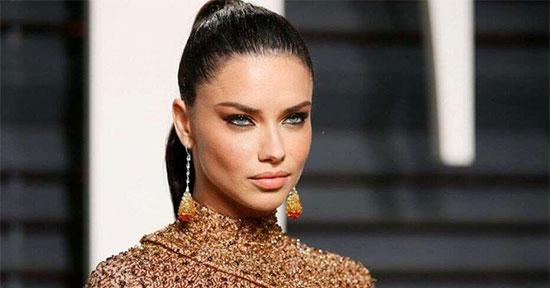 زیباترین زنان سوپر مدل و شیک پوش جهان