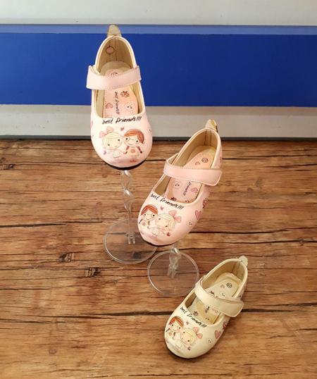 جدیدترین مدلهای کفش دخترانه