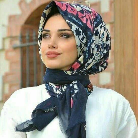 جدیدترین مدلهای شال و روسری نوروز 99 و 2020