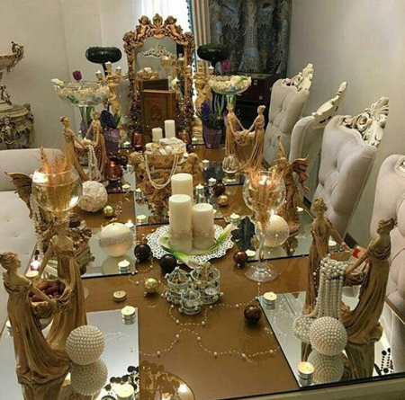 متن زیبا و پیامک تبریک سال نو و عید نوروز