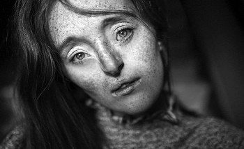 معرفی عجیب ترین زنان مدلینگ دنیا (عکس)