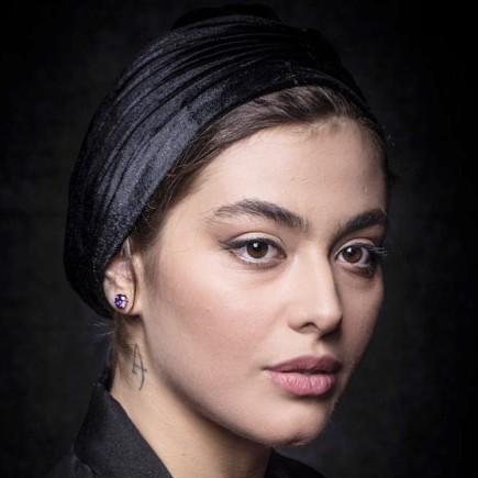 واکنش ریحانه پارسا به حواشی ازدواجش با مهدی کوشکی (عکس)