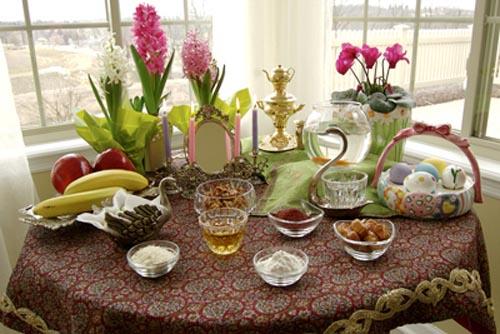 بهترین جملات تبریک عید نوروز
