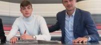 پائولو مالدینی و پسرش مبتلا به کرونا شدند (عکس)