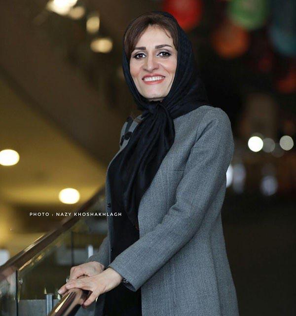 بیوگرافی آتیه جاوید بازیگر نقش جمیله در پایتخت 6 (عکس)