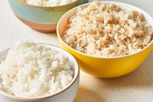آرسنیک برنج را اینگونه کم کنید