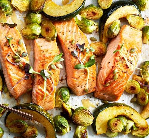 با خوردن این 11 مواد غذایی قد بلند میشوید