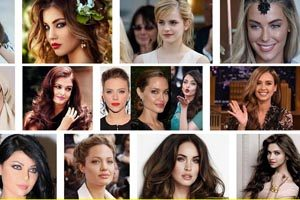 عکسهای زیباترین زنان جهان در سال 2020