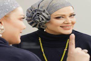 تفریح بهاره رهنما و همسر دومش در سیزده بدر (عکس)