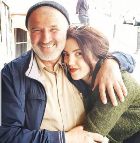 عکسهای زیبای عایشه گل بازیگر ترکیه ای فیلم مطرب + بیوگرافی