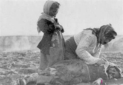 نوشته سنگ قبر قدیمی ایرانی درباره بیماری مشابه کرونا (عکس)