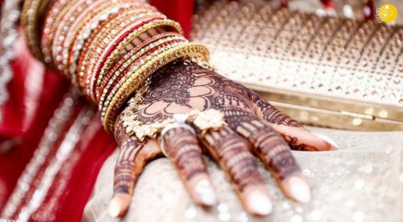 مراسم عروسی گران قیمت و لاکچری 15 میلیارد تومانی (عکس)