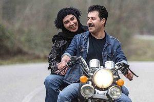جنجال دیالوگ 18+ رحمت و همسرش در سریال پایتخت (عکس)