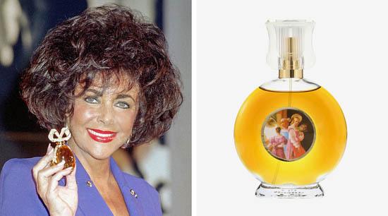 عطر محبوب بازیگران و زنان مشهور جهان (عکس)
