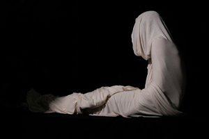 راز زندگی مردی که ۹ بار مرده و زنده شده ( عکس )