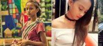 دختر خوشگل ولی فقیر  بخاطر زیباییش یک شبه میلیادر شد (عکس)