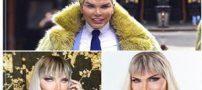 مرد عروسکی مشهور تغییر جنسیت داد (عکس)