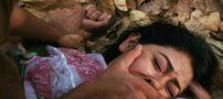 تجاوز دکتر به دختر کرونایی در بیمارستان (عکس)