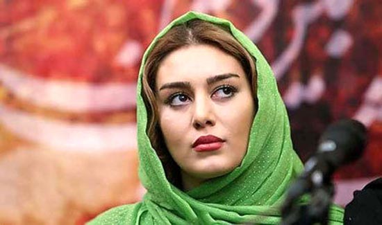 فیلم توهین سحر قریشی به پاکبان و شکایت شهرداری از این بازیگر