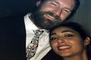 طلاق گلشیفته فراهانی از همسر استرالیاییش لو رفت (عکس)
