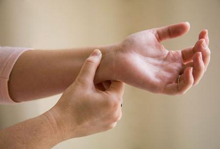 روش کم کردن وزن با ماساژ طب فشاری