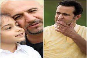 فیلم نامه علی کریمی به آرات بعد از فحاشی تتلو