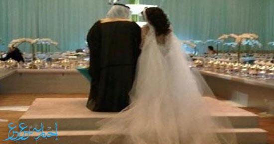 داماد جوان عروس زشت را در حجله طلاق داد