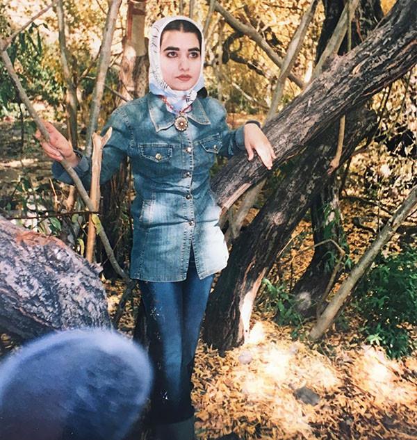 عکس ها و بیوگرافی ندا یاسی و رازهای زندگیش (عکس)