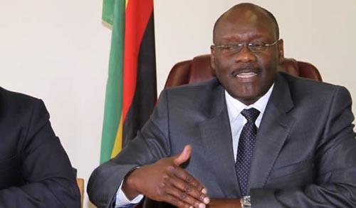 گلایه وزیر زیمباوه از کوچک بودن کاندوم های چینی