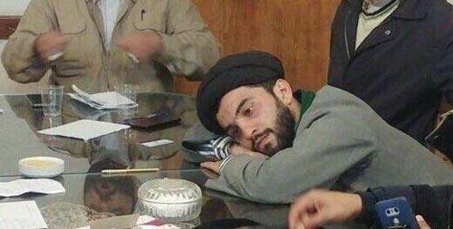 عکس خنده دار و جوک ها و اس ام اس های طنز زلزله تهران
