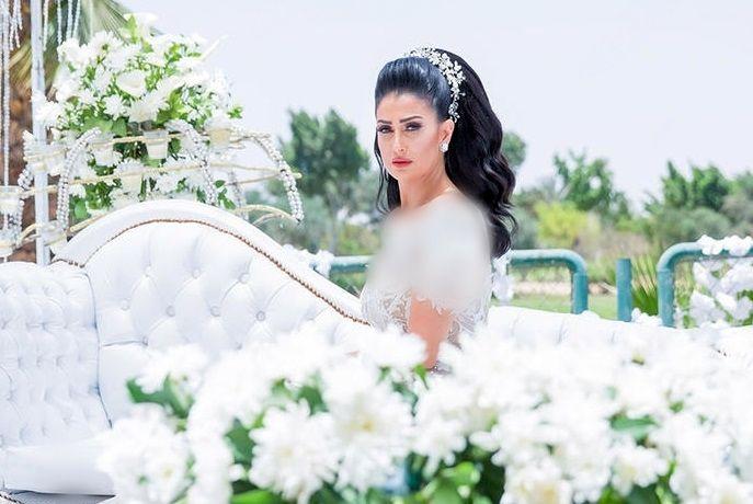 خانم بازیگر زیبا برای بار دوازدهم ازدواج کرد (عکس)