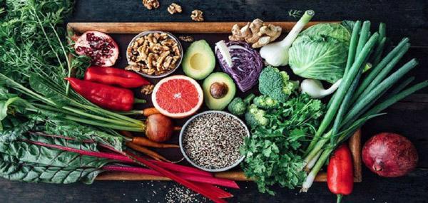 آشنایی با خواص آهن و دلایل قرار دادن آن در رژیم غذایی گیاهخواران